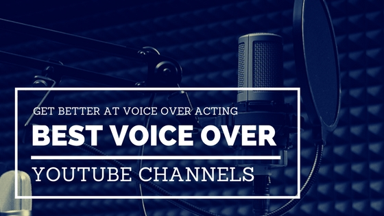 best voice over youtube channels