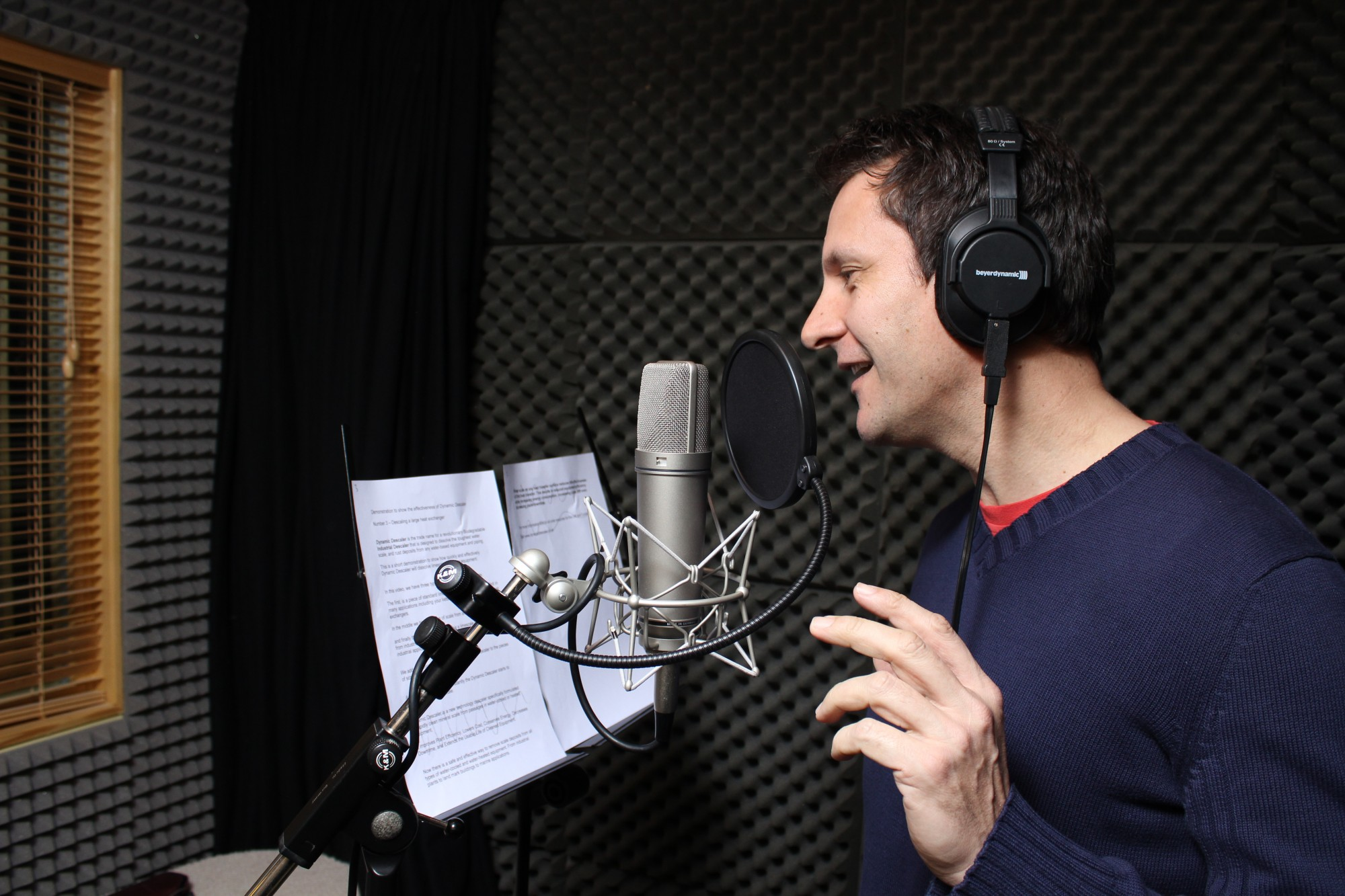 Video Game Voice Acting for Beginners - Bunny Studio
