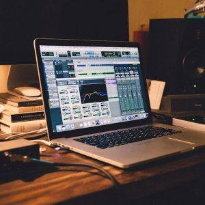 Sydney Audio Production